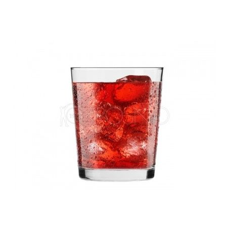 Vann/Whiskey karaffel Saga 75 cl - 1 stk