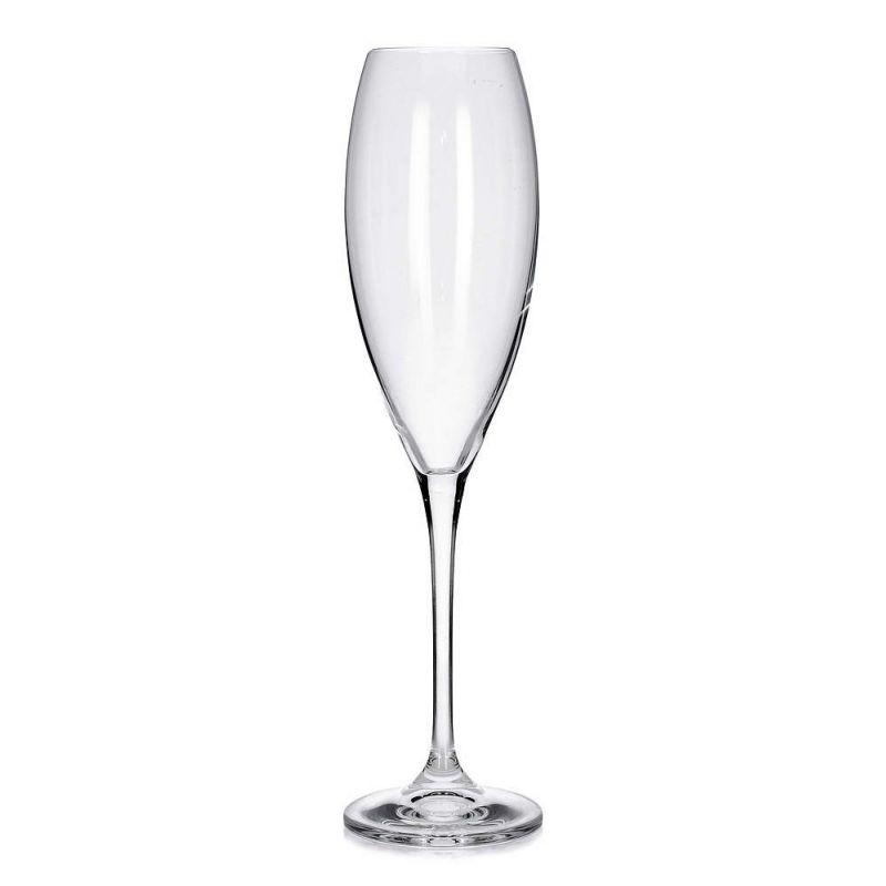 Champagne Bohemia Arezzo 14 ml - 6 stk