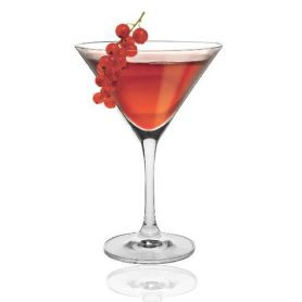 Martiniglass Cosmopolitan 15 cl - 4 stk