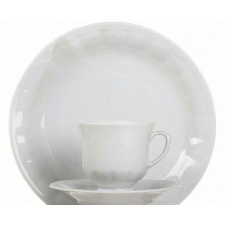 Berni - middag- og kaffeservise til 12 personer, 83 deler