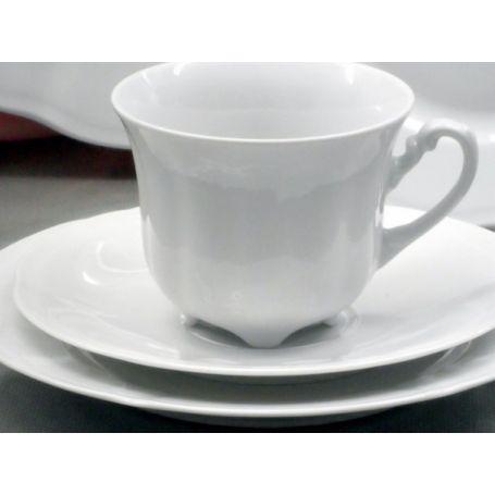 Berni - kaffeservise til 12 personer, 39 deler