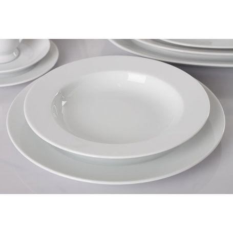 Astra - middagsservise til 12 personer, 44 deler