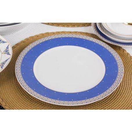 Astra Bysants - middagsservise til 12 personer, 45 deler