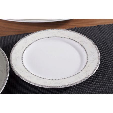 Astra Drøm - middagsservise til 12 personer, 45 deler