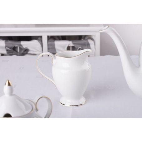 Astra Gul Linje - kaffeservise til 12 personer, 39 deler