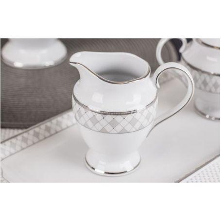 Astra Harlequin - kaffeservise til 12 personer, 39 deler