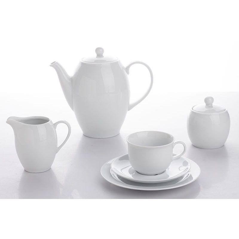 Kristoff Olimpia - kaffeservise til 12 personer, 39 deler