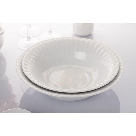 Iwona Gull - middagsservise til 12 personer, 44 deler