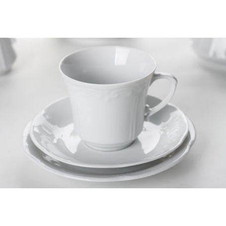 Kamelia - middag- og kaffeservise til 12 personer, 84 deler