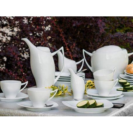 Kolibrien - middag- og kaffeservise til 12 personer, 81 deler