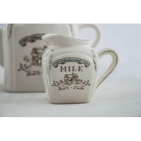 Country - kaffeservise til 6 personer, 18 deler