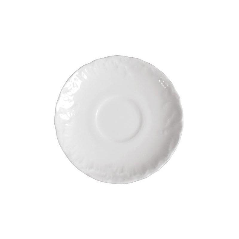 Rococo - asjett/tefat 15,7 cm