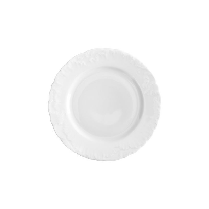 Rococo - middagstallerken 21 cm