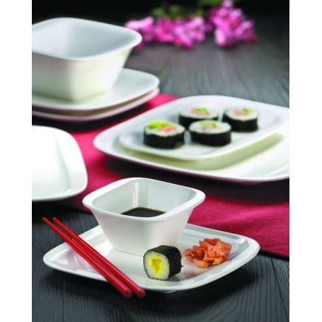 Ambition Tokyo - middagsservise til 12 personer, 42 deler