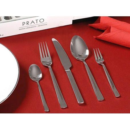 Prato Ambition - bestikksett til 12 personer, 72 deler