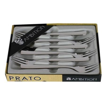 Prato Ambition - kake bestikksett til 6 personer, 6 deler