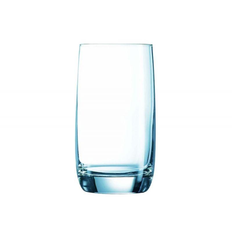 Luminarc French 330 ml -   Briller 6 deler