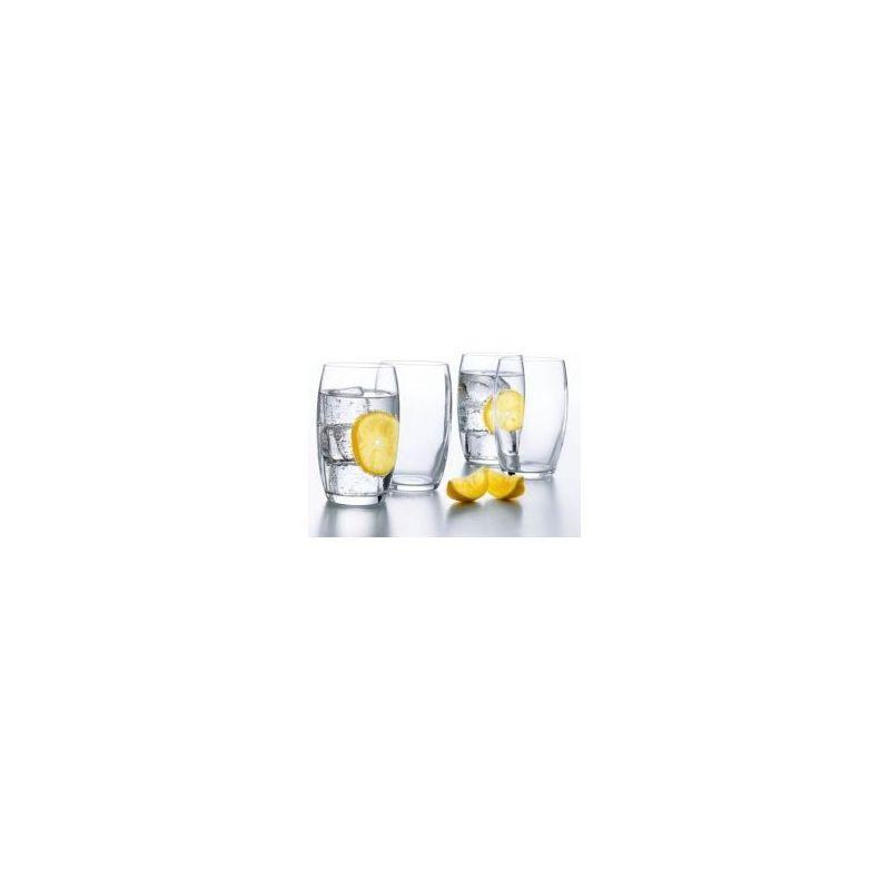 Luminarc Versailles 375 ml -   glass 6 deler