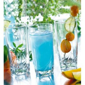 Luminarc Ascot 330 ml -   glass 6 deler