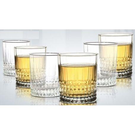 Luminarc Elysees 300 ml -   glass 6 deler