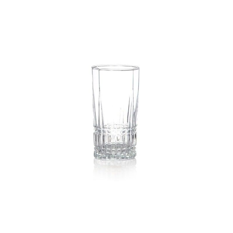 Luminarc Elysees 310 ml -   glass 6 deler