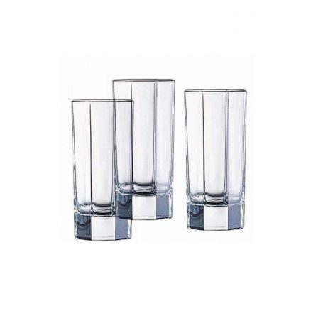 Luminarc Octime 330 ml  -   glass 6 deler