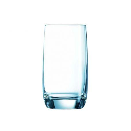 Luminarc French 330 ml  -   glass 6 deler