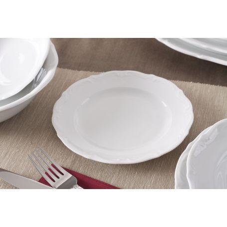 Maria Teresa - middagsservise til 12 personer, 44 deler