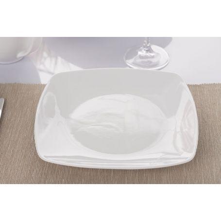 Akcent - middagsservise til 12 personer, 44 deler