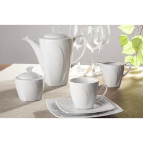 Lubiana Celebration - kaffeservise til 12 personer, 39 deler