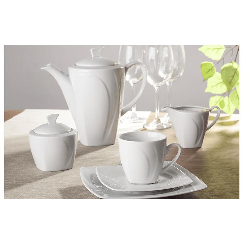 52ee2063 Lubiana Celebration - kaffeservise til 12 personer, 39 deler ...