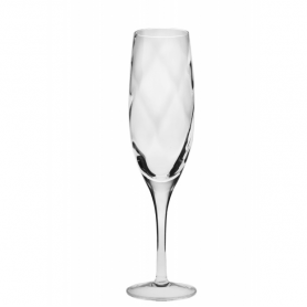 Champagne HANDMADE Romance 17 cl - 6 deler