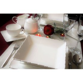 Diwali Night&Day - middagsservise til 6 personer, 18 deler