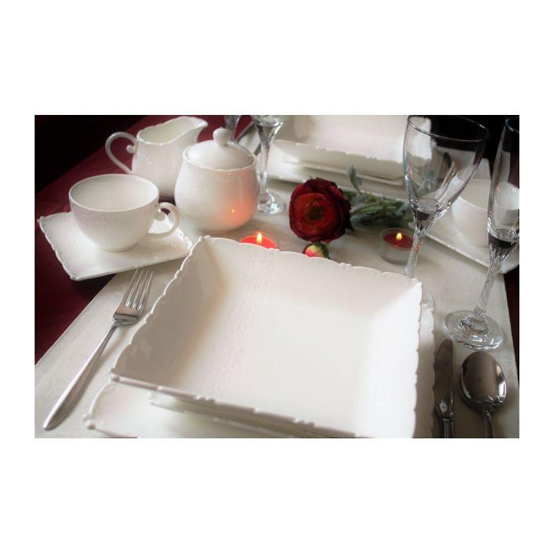 c72f4fbf Duo Fischer - middagsservise til 6 personer, 18 deler - nettbutikk ...