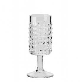 Drammeglass HANDMADE Vintage 4 cl - 6 deler