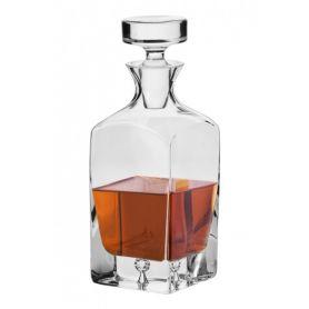 Whisky Karaffel HANDMADE Caro 75 cl - 1 deler