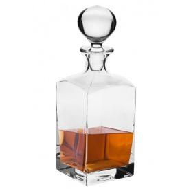 Whisky Karaffel HANDMADE Caro 100 cl - 1 deler