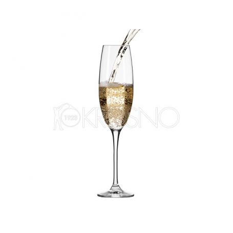 Champagne Emotion 18 cl - 6 stk