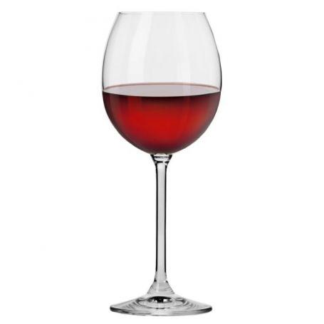 Rødvin Krista Deco 22 cl - 6 stk