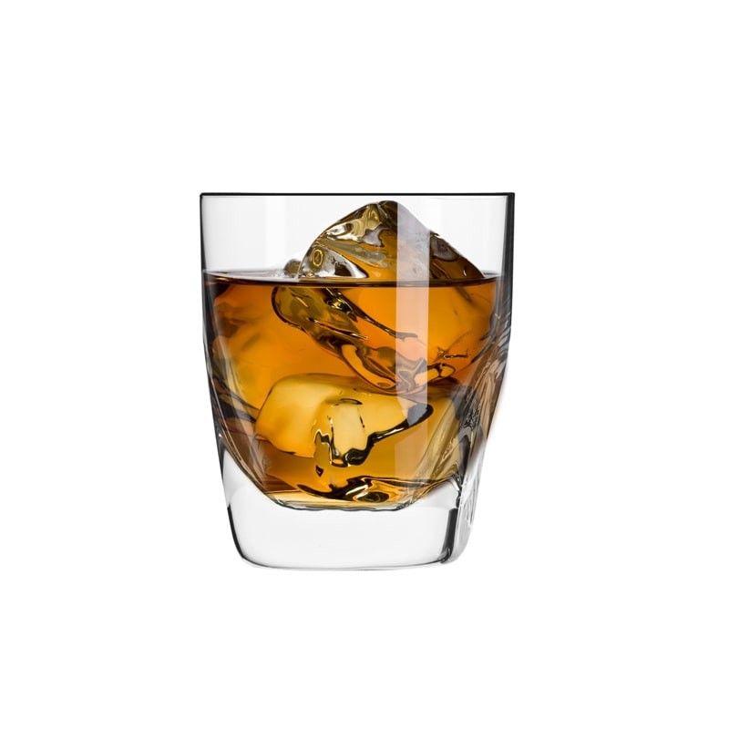 Whiskey Lifestyle sett - 7 deler