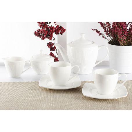 Beta - kaffeservise til 6 personer, 15 deler