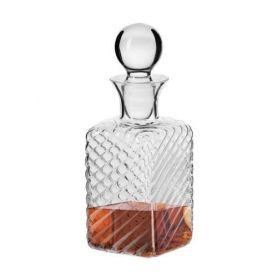 Whisky Karaffel HANDMADE Vintage 50 cl - 1 deler