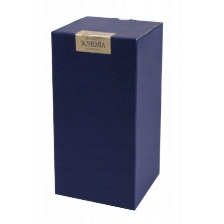 Whisky karaffel Crystalite Quadro 80 cl - 1 stk