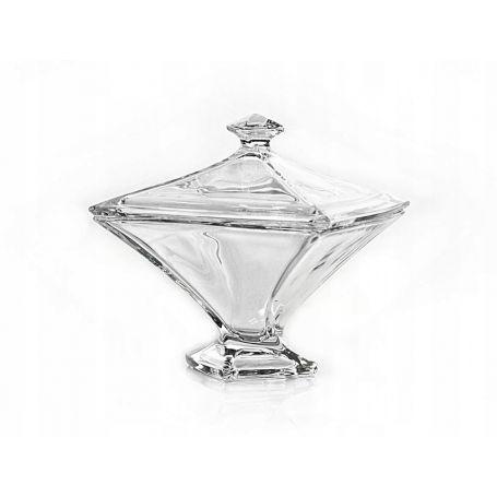 Bonbonniere Crystalite Quadro - 1 stk