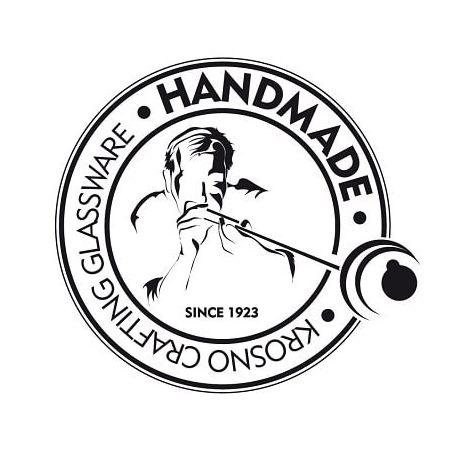 Likør HANDMADE Saga 4,5 cl - 6 deler