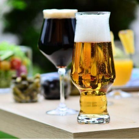 Ølglass India Pale Ale 40 cl - 4 stk