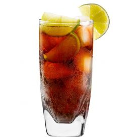 Long Drink Quadra 33 cl - 6 stk