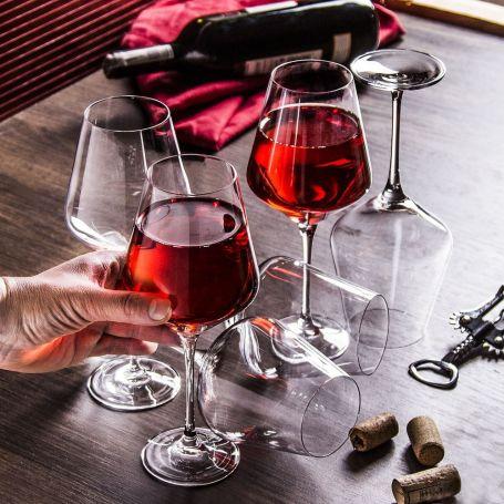 Rødvin Sensei Elegance 38 cl - 6 stk