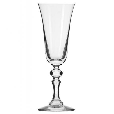 Champagne Prestige Krista 15 cl - 6 stk