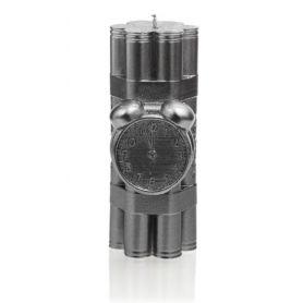 Dynamitt stål - 17,5 cm